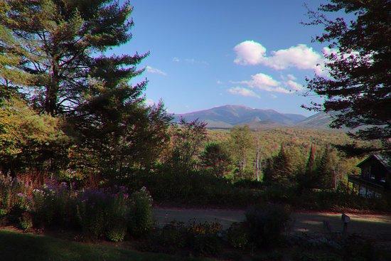 Franconia, NH: Nice views