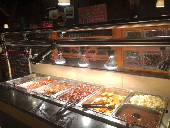 Austin's Buffet And Bakery