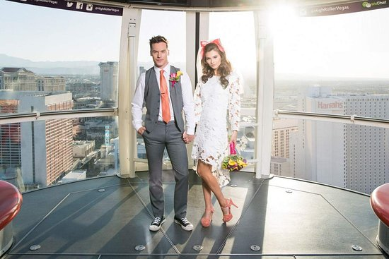 High Roller Wedding Chapel