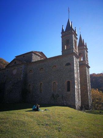 Camping Vall De Camprodon: IMG_20171119_121403_large.jpg