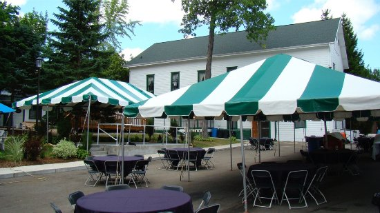 Elkhart Lake, WI: Outdoor Event