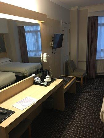 貝德福德酒店照片