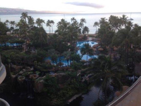 Foto de The Westin Maui Resort & Spa, Ka'anapali