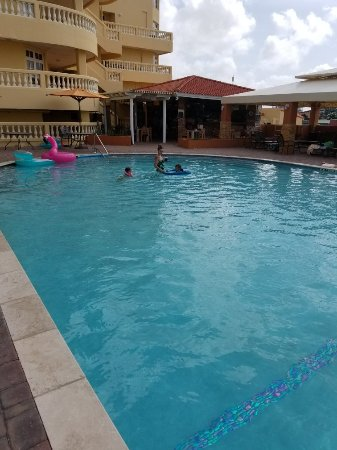 La Quinta Beach Resort: 20171121_112035_large.jpg