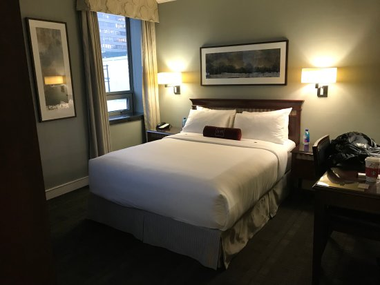 St. Regis Hotel Photo