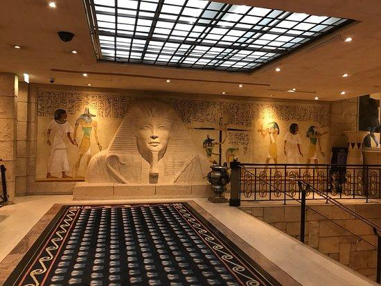 Pharaon casino silverton casino las vegas careers