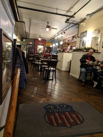 Restaurants Near  Union St Nashville Tn