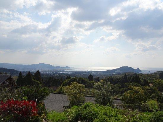 Minamisatsuma, Japan: 耳取峠 (鹿児島県 南さつま市)