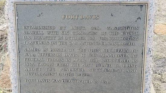 Fort Davis, เท็กซัส: 20171118_165617_large.jpg