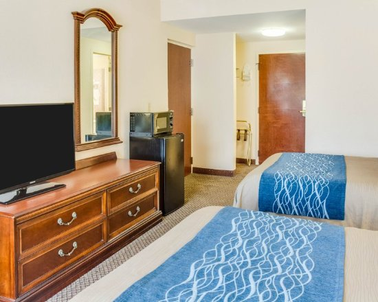 Portsmouth, VA: Guest Room