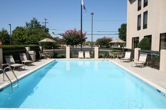 Ashland, VA: Outdoor Pool