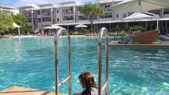 Peppers Salt Resort & Spa: Beautiful & clean