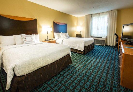 เอ็กซีเตอร์, นิวแฮมป์เชียร์: Double/Double Guest Room