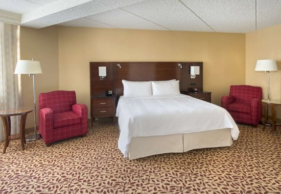 Uniondale, Estado de Nueva York: Executive King Guest Room
