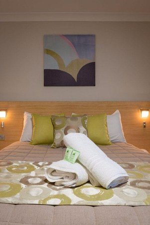 Rutherford, Australia: Deluxe Room