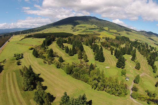 Turangi Golf Club