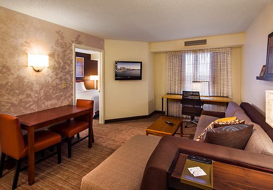 One bedroom suite picture of residence inn columbus easton columbus tripadvisor for 2 bedroom suites columbus ohio