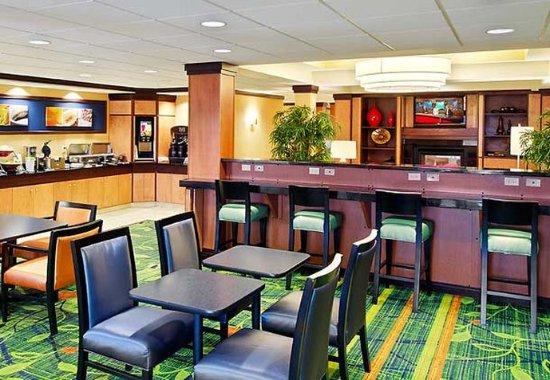 Fairfield Inn Suites Conway Ar Hotel Reviews Photos
