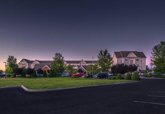 Waynesboro, Βιρτζίνια: Exterior