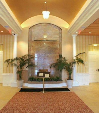 Devens, MA: Granite Fountain
