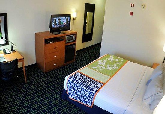 Shepherdsville, Kentucky: King Guest Room