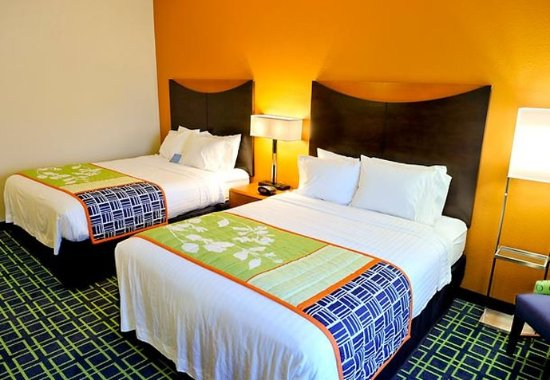 Shepherdsville, KY: Queen/Queen Guest Room