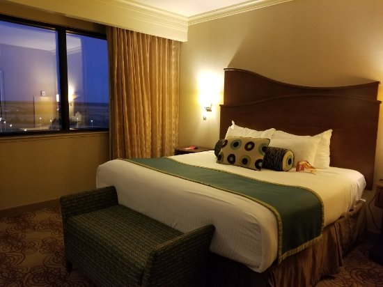Choctaw Casino Resort: 20171128_173207_large.jpg