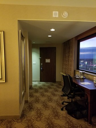 Choctaw Casino Resort: 20171128_173220_large.jpg