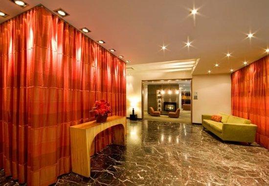Residence Inn Montreal Westmount: Lobby