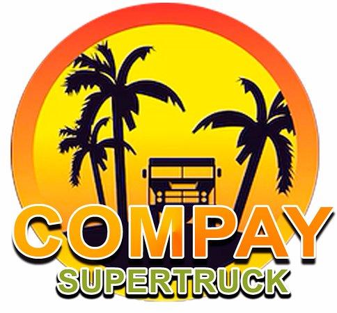 Compay Super Truck