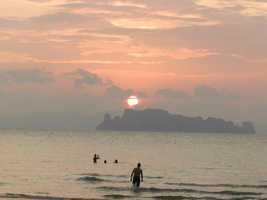 Bellini: Beautiful Sunset