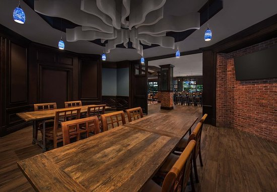 Marriott's Grande Vista: The Library Meeting Room