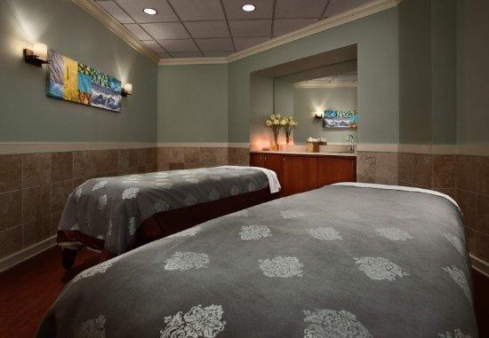 Marriott's Grande Vista: The Spa at Grande Vista - Treatment Room