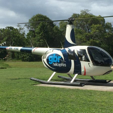 Gbr Helicopters Tours Port Douglas Australia Updated