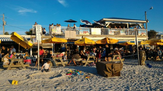 Caddy's Treasure Island: Beautiful people