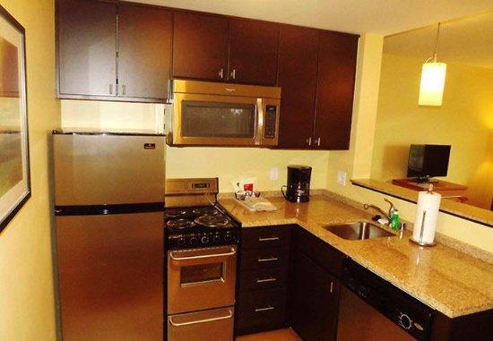 Richland, WA: Suite Kitchen