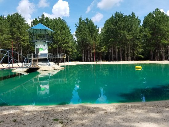 Paradise Ranch And Resort Updated 2018 Campground Reviews Tylertown Ms Tripadvisor