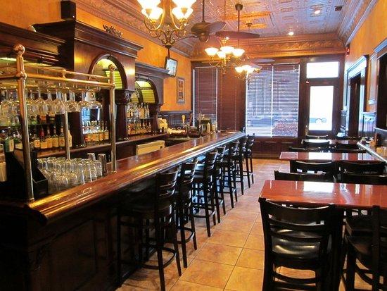Ironton, OH: Bar