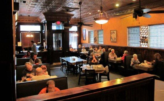 Ironton, OH: Dining Room