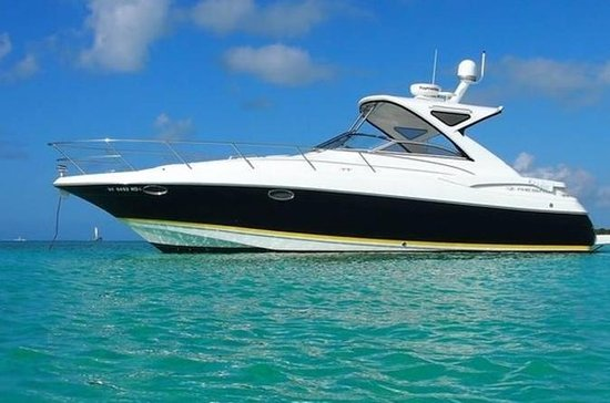 Private Tour: Providenciales Luxury Cruise