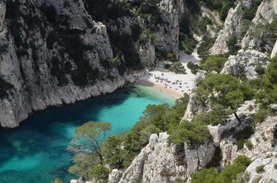 Cassis Private Tour from ...