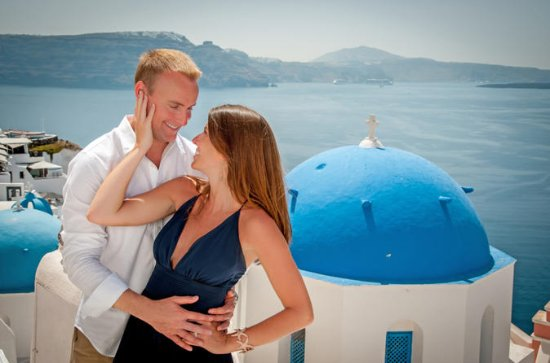 Private Santorini Photography Tour