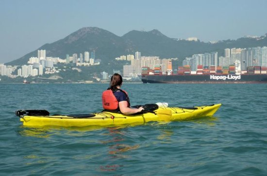 A Full Day Sea Kayak Tour At North...