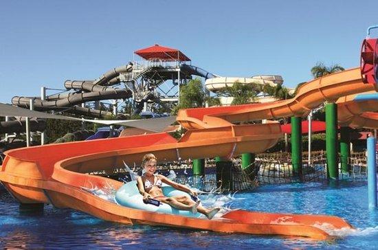 Full-day Fasouri Watermania Waterpark ...