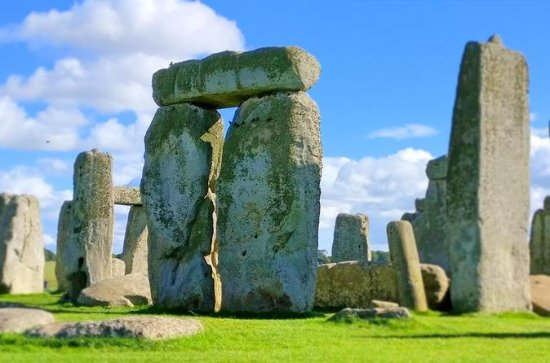 Stonehenge and England Private...