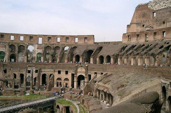 Tour privato del Colosseo e delle