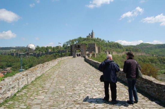 Excursión de un día para Sofía Veliko...
