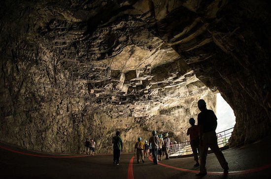 Taroko Gorge Tour: Qingshui Cliff...