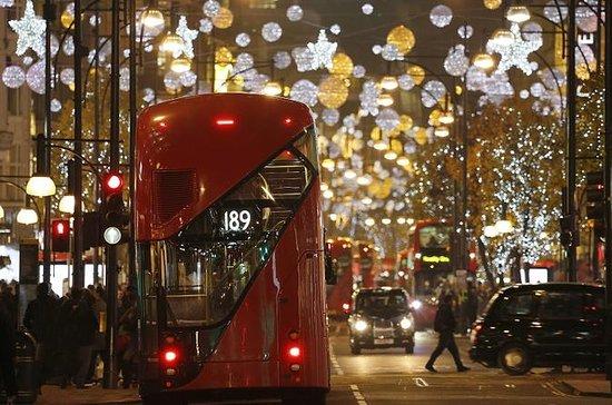 Weihnachtsangebot: Nachmittagstee in...