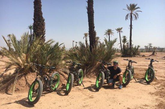 Aventura Fat Bikes de Marrakech